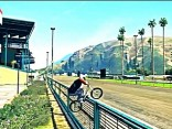 GTA 5 BMX Freestyle