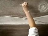 Kunst mit Mehl
