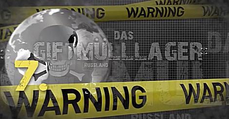 Gefährliche Orte: Russland – Giftmüll Dorf