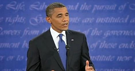 Obama Rap Battle