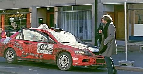 EVO Taxi Service