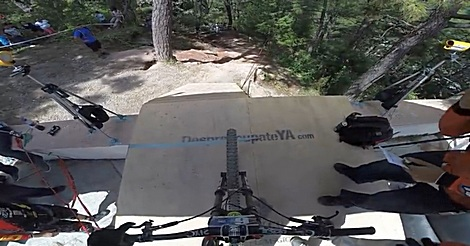 GoPro Downhill