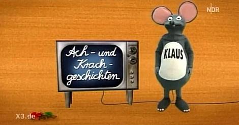 Klaus erklärt