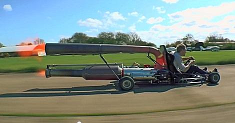 Jet-Kart