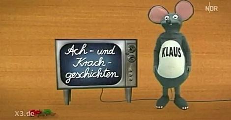 Klaus erklärt - Rente mit 67