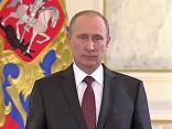 Putin hat nichts zu sagen
