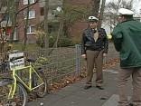 alles in ordnung - Fahrrad abstellen verboten
