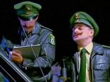 zack! comedy Polizei