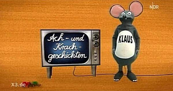 Klaus erklärt: Gesundes Essen
