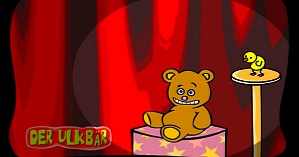 Ulkbär