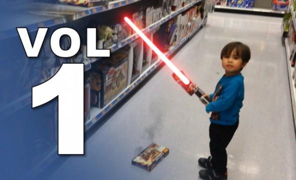 Action Movie Kid – Vol. 01