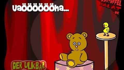 Der Ulkbär – Schaf macht Platsch-Witz!