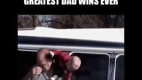Super Väter!