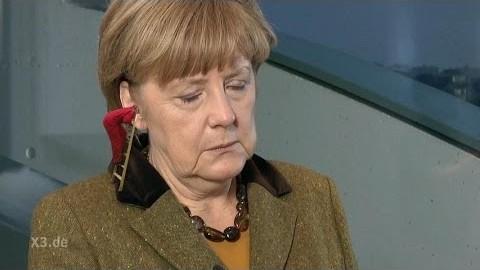 Der Merkel Pilot