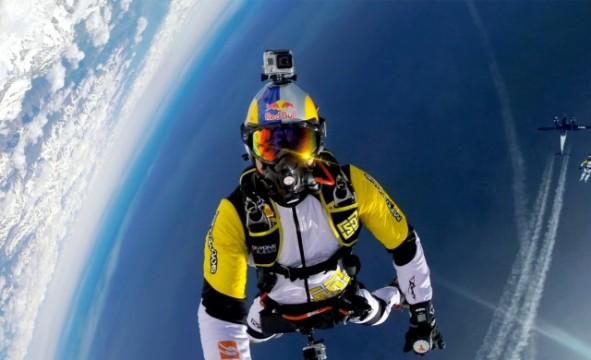 GoPro: Soul Flyers