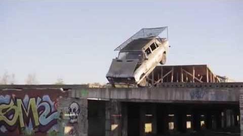 Autos schrotten – aber richtig!