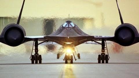 Das schnellste Flugzeug der Welt – Doku