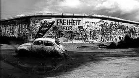 Der Mauerfall 1989 – Doku