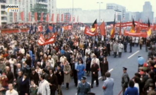 Nicht alles war schlecht – DDR (Teil 1) – Doku