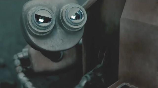 Wire Cutters – Kurzfilm