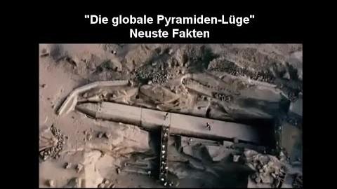 Die globale Pyramiden-Lüge – Doku