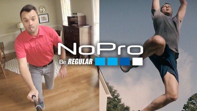 NoPro – extreme Action!