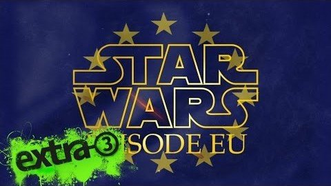 Star Wars: Episode EU
