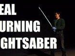Star Wars Laserschwert selber bauen