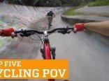 TOP 5 Fahrrad POV