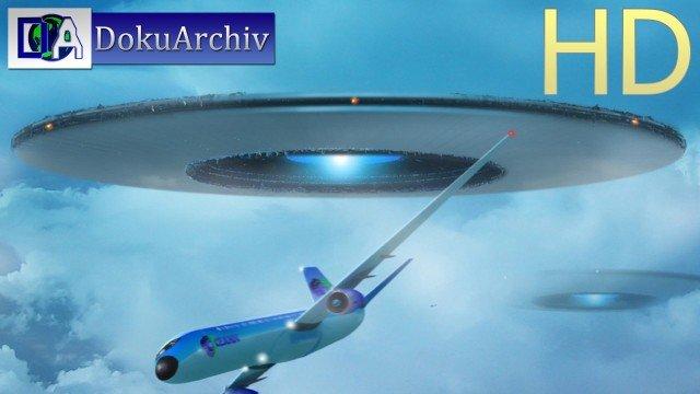 UFO Sichtungen: Begegnung der Dritten Art