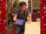 Zach King – Aufräumen nach Weihnachten