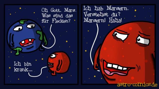 Astro-Comics