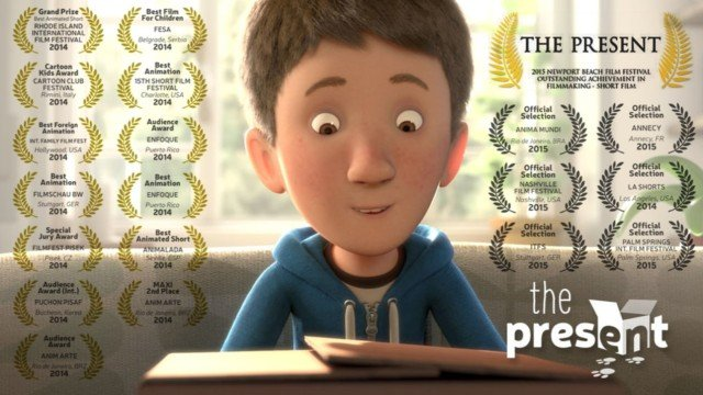 Das Geschenk – Kurzfilm