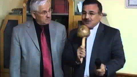 Das Pilz Mikrofon