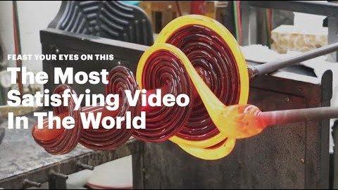 Ein Videoclip zum Seele baumeln lassen… Wirklich!