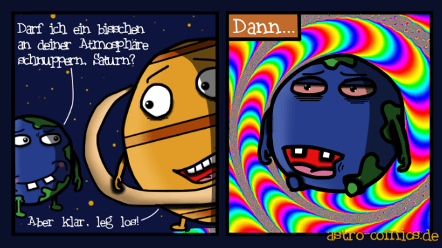 Astro-Comic Ulkinator 4