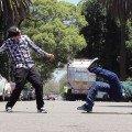 GRAVITY | POPPIN JOHN – Brakedance