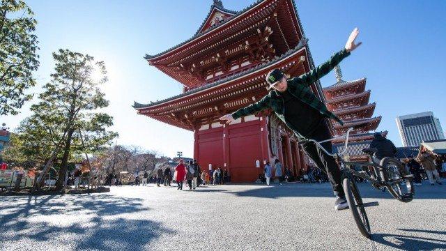 TOKYO FLATLAND ALL DAY