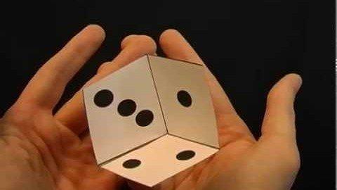 10 erstaunliche Illusionen zum selber machen