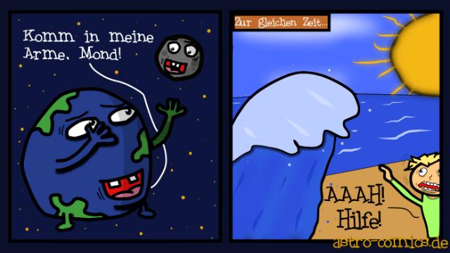 Astro-Comic Ulkinator 5