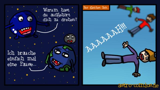 Astro-Comic Ulkinator 7
