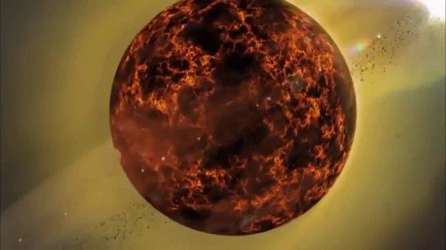 Die Zweite Erde – Schock Entdeckung – Doku