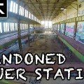 FPV – Abandoned Power Station