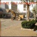 Kampf der Bulldozer
