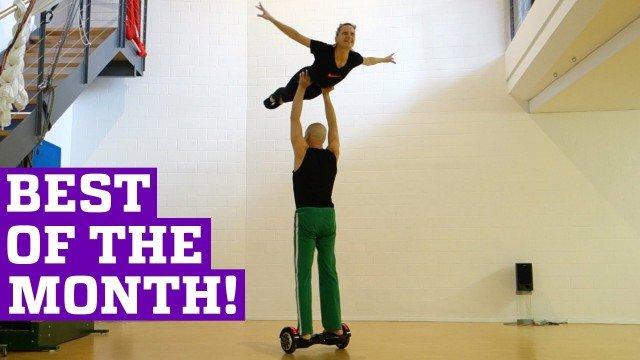 People are Awesome – Das Beste aus dem Monat April!