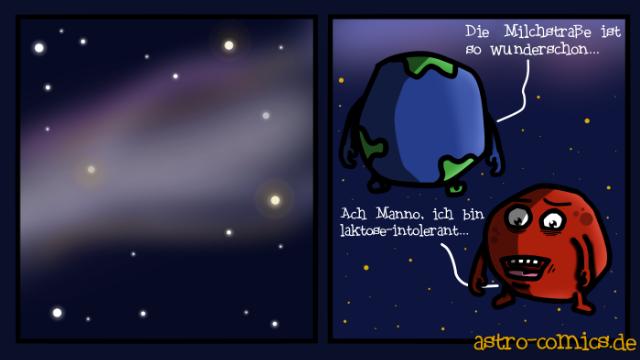 Astro-Comic Ulkinator 9