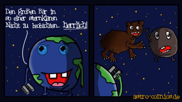 Astro-Comic Ulkinator 10