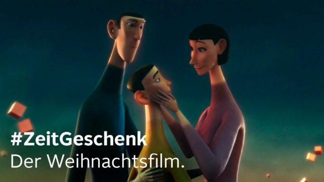 Das ZeitGeschenk – OTTO Weihnachtsfilm