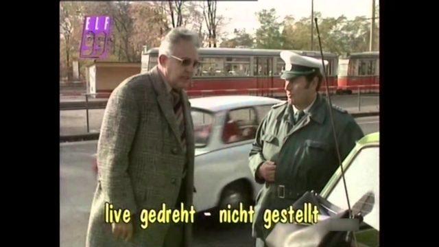 DDR-Verkehrskontrolle (1989)
