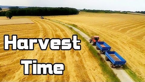 Harvest Time – FPV Freestyle